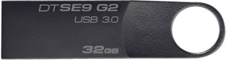 Kingston DataTraveler SE9 G2 Premium 32 GB (KE-U9132-9DX)
