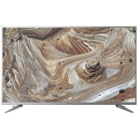 TESLA 4K TV prijemnik 55T609SUS (Smart TV)