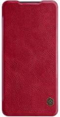 Nillkin Qin Book Pouzdro pro Sony Xperia 10 2444430, červená