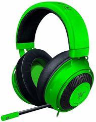 Razer słuchawki Kraken, zielone (RZ04-02830200-R3M1)