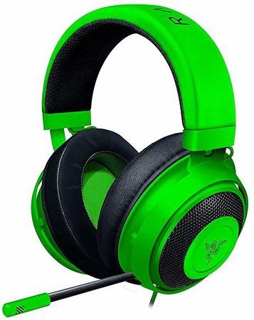 Razer Kraken, zöld (RZ04-02830200-R3M1)
