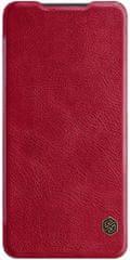 Nillkin Qin Book Pouzdro pro Sony Xperia L3 2444433, červená