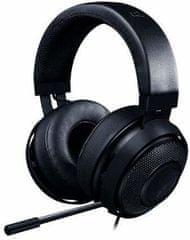Razer Słuchawki Kraken, czarne (RZ04-02830100-R3M1)