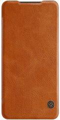 Nillkin Qin Book Pouzdro pro Sony Xperia L3 2444434, hnědá