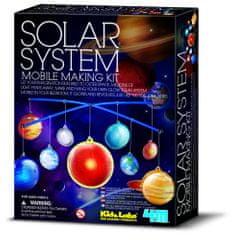 4M naredi sam: Solarni sistem