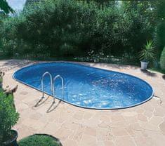 Planet Pool bazen set Formentera, 320 x 525 x 150 cm