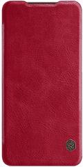 Nillkin Qin Book Pouzdro pro Sony Xperia 1 2444436, červená