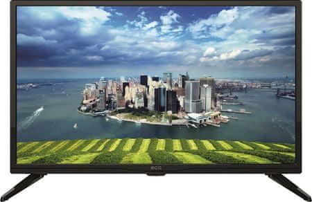 ECG telewizor 24 H02T2S2