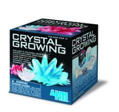 4M gojenje kristala (3 x sortirano)