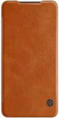Nillkin Qin Book Pouzdro pro Sony Xperia 1 2444437, hnědá - použité