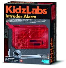 4M alarm proti vsiljivcem