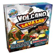 Wild science vulkani