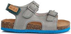 D-D-step chlapčenské sandále