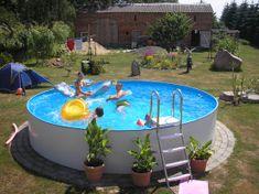 Planet Pool bazen set, Bahrain 350x150cm