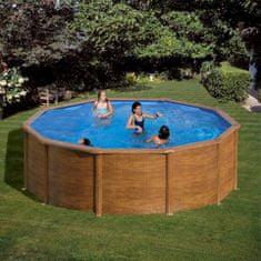 Planet Pool bazen KIT, 550 x 132 cm, barvan
