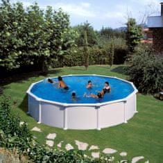 Planet Pool bazen KIT PR, 550 x 132 cm