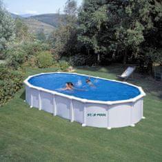 Planet Pool Bazen KIT PROV, 730 x 375 x 132 cm