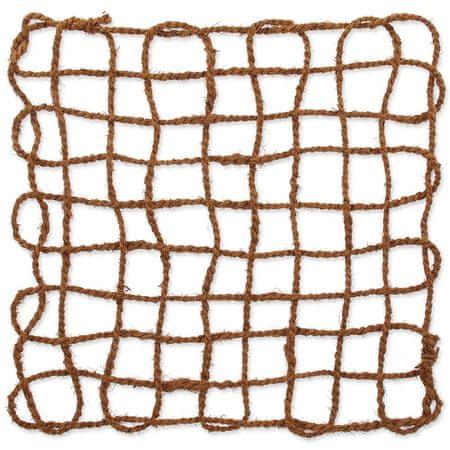 REPTI PLANET dekoracyjna sieć Coco 50x50 cm