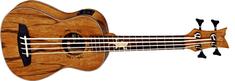 Ortega LIZARD-BS-GB Basové ukulele