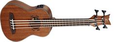 Ortega LIZZY-BS-GB Basové ukulele