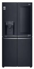 LG GMX844MCKV InstaView + 10 rokov záruka na kompresor