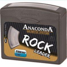 Anaconda Pletená Šnúra Rock Leader 20 m