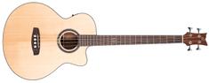 Ortega D538-4 Elektroakustická baskytara