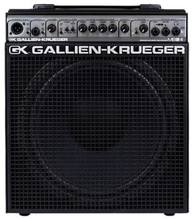 Gallien-Krueger MB150S-112 III Basgitarové tranzistorové kombo
