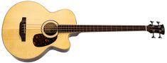 Soundsation BCE-500M Elektroakustická baskytara