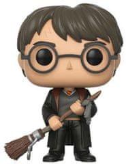 Funko POP Harry Potter Harry Potter with Firebolt