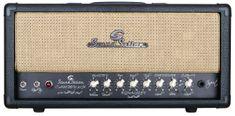 Soundsation CAMDEN-30H Kytarový lampový zesilovač