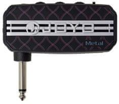 Joyo JA-03 Metal Kytarový sluchátkový zesilovač