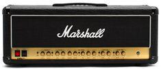 MARSHALL DSL100HR Gitarový lampový zosilňovač