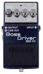BOSS BB-1X Basgitarový efekt