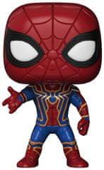 Funko POP Marvel Infinity War Iron Spider