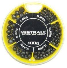 Mistrall Bročky Drobné 100 g