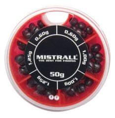 Mistrall Bročky Hrubé 50 g