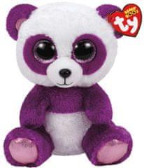 TY Beanie Boos panda BOOM BOOM, 24 cm - Medium