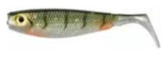 GUNKI Gumová Nástraha Box G Bump UV Green Perch
