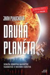 Plauchová Jana: Druhá planéta