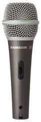 Samson Q4 Dynamický mikrofón s vypínačom