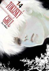 Išida Sui: Tokijský ghúl 14