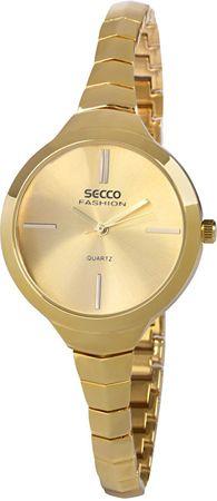 Secco S F5001,4-162