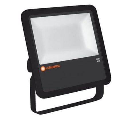 LEDVANCE reflektor LED Floodlight 90W, 6500K, crni