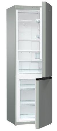 Gorenje kombinirani hladnjak NRK611PS4