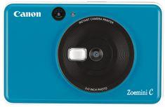 Canon fotoaparat s ugrađenim Zoemini C pisačem