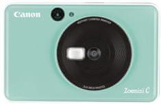 Canon fotoaparat z vgrajenim tiskalnikom Zoemini C