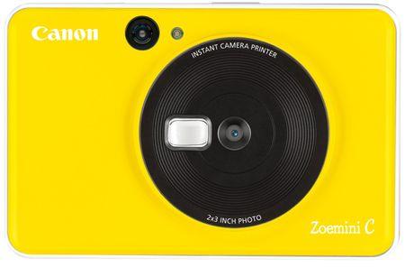 Canon aparat fotograficzny Zoemini C Yellow
