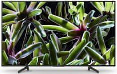Sony televizor KD-43XG7005