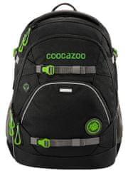 CoocaZoo plecak szkolny ScaleRale, Watchman, certyfikat AGR